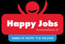 Happy Jobs AnimatieTeam.nl